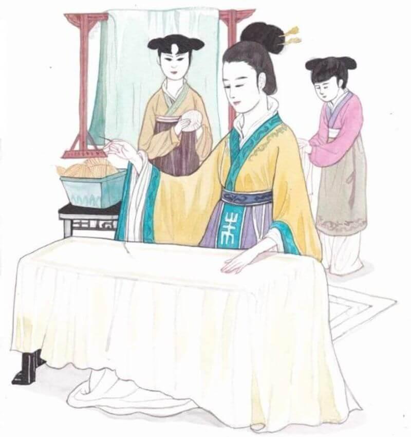 中國趙夫人